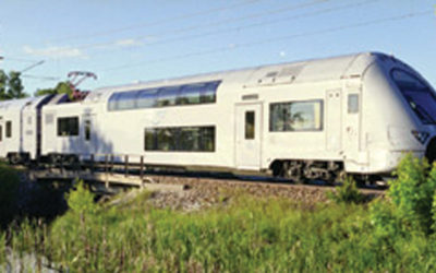Mantena has terminated the maintenance contracts for the Swedish trains X40 and X55