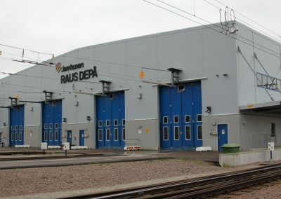 Mantena Helsingborg