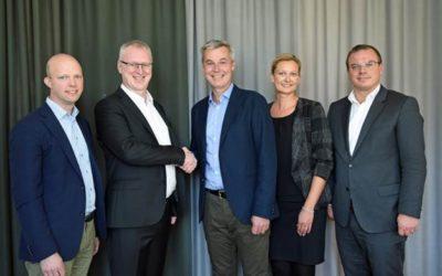 Öresundståg – Mantena skal vedlikeholde togene i Sør-Sverige og Øresund området