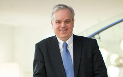 New Mantena CEO