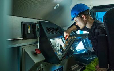 ERTMS – Mantena får en nøkkelrolle i Norges største digitaliseringsprosjekt innen jernbane!