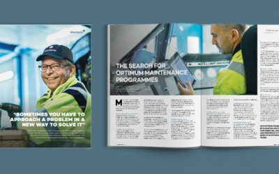 The 2020 Annual report is published